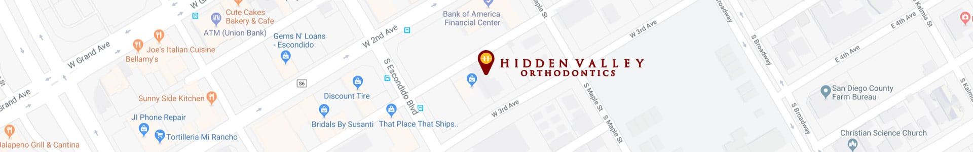 Hidden Valley Orthodontics in Escondido, CA