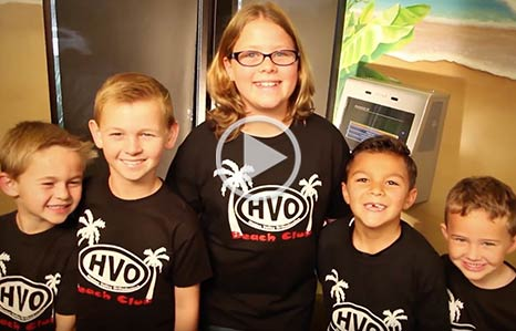 Kids Club Hidden Valley Orthodontics in Escondido, CA