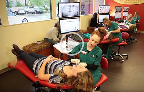 Our Office Hidden Valley Orthodontics in Escondido, CA